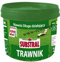 SUBSTRAL - NAWÓZ 100 DNI DO TARWNIKA 10 KG