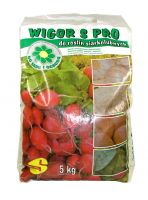 WIGOR S PRO - 5 kg